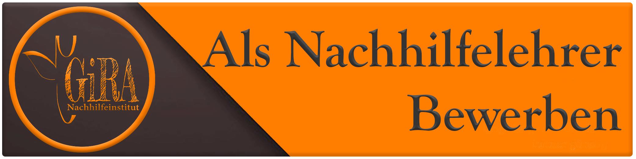 nachhilfe gira Nachhilfe in Brandenburg & Nachhilfe in Potsdam – GiRA – Gemeinsam in Richtung Abschluss Lehrer