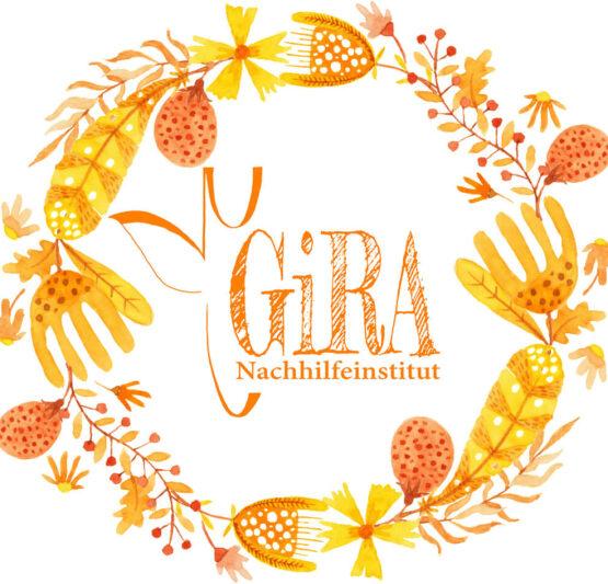 Aktuelles 2.0 GiRA Logo Herbst